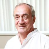 Потанин Владимир Петрович, онколог
