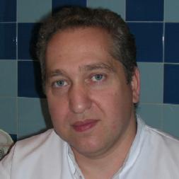 Мелконян Давид Акопович, стоматолог-хирург