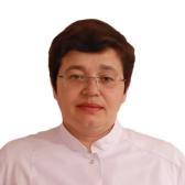 Бинатова Наталья Юрьевна, кардиолог