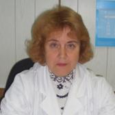 Концевая Татьяна Борисовна, терапевт