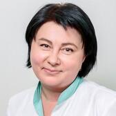 Цветкова Марина Глебовна, дерматолог