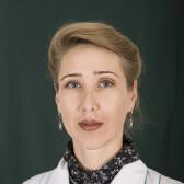 Захматова Татьяна Владимировна, врач функциональной диагностики