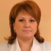 Лывина Ирма Петровна, хирург