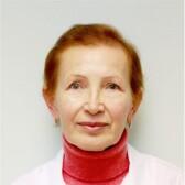Аникеева Людмила Павловна, педиатр