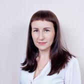 Нефедова Светлана Сергеевна, стоматолог-хирург