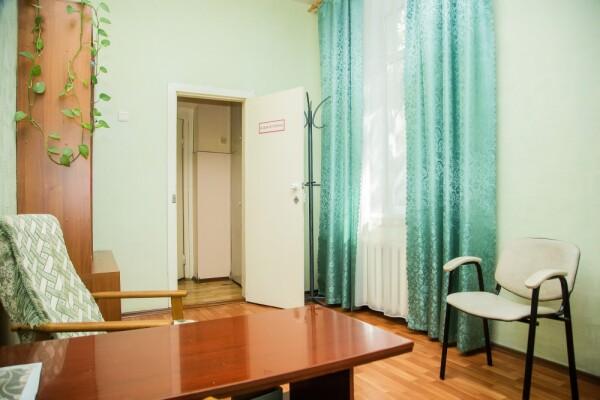 Лечебно-реабилитационный центр «Врач»