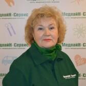 Баталова Светлана Ивановна, терапевт