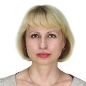 Разумова Анна Алексеевна, эндокринолог
