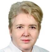 Капустина Наталья Германовна, иммунолог