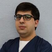 Антонян Левон Арменович, стоматолог-терапевт