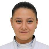 Азамова Заррина Шухратовна, врач УЗД