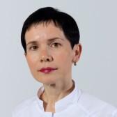 Сергеева Елена Валерьевна, аллерголог