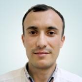 Далиев Баходир Бахтиерович, ЛОР