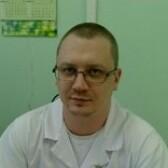 Лавриненко Максим Игоревич, хирург