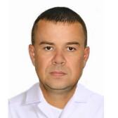 Козлов Андрей Викторович, массажист
