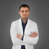 Островский Виталий Сергеевич, проктолог