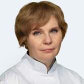Карпушина Инна Александровна, кардиолог