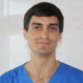 Дадов Алим Исмелович, хирург