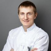 Гончаренко Александр Николаевич, ортодонт