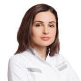 Каменева Саида Вячеславовна, детский стоматолог