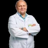 Труба Владимир Николаевич, кардиолог