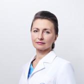 Нагнойная Ирина Геннадьевна, педиатр