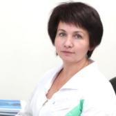 Суворова Наталья Кирилловна, невролог