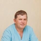 Чернов Андрей Алексеевич, хирург-проктолог