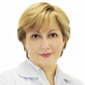 Тысячная Елена Михайловна, нефролог
