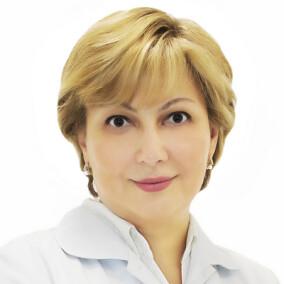 Тысячная Елена Михайловна, педиатр