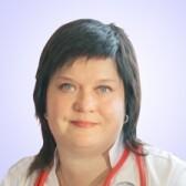 Скрипачева Мария Вячеславовна, гепатолог
