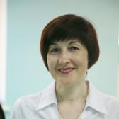 Володько Инна Михайловна, ортодонт