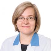 Губарева Ирина Валерьевна, кардиолог