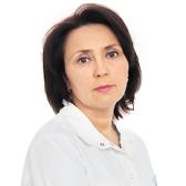 Неклюдова Марина Викторовна, хирург