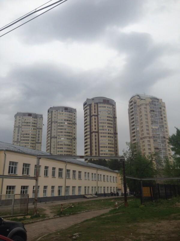 Родильное отделение городской клинической больницы № 1