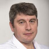 Левкович Михаил Валерьевич, гинеколог