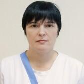 Куценко Людмила Валерьевна, физиотерапевт