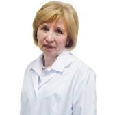 Николаева Алевтина Владимировна, анестезиолог