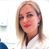 Мужиченко Анна Константиновна, стоматолог-терапевт