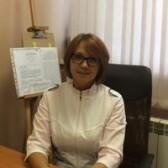 Соколова Анастасия Андреевна, терапевт