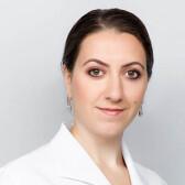 Винокурова Мариетта Кареновна, гинеколог