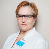 Загорская Елена Евгеньевна, ЛОР