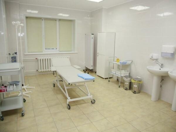 Медицинский центр «ВитаКор плюс» на Шахтеров