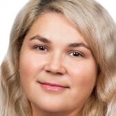 Акманова Р. Э., гастроэнтеролог