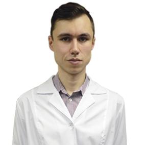 Карташёв Артём Леонидович, врач УЗД