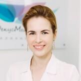 Ивченко Елена Васильевна, дерматолог