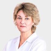 Власова Арина Рудольфовна, гинеколог-хирург