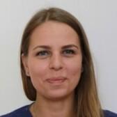 Шимарова Ангелина Борисовна, эндокринолог