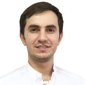Бабаджанян Арутюн Радионович, проктолог-онколог