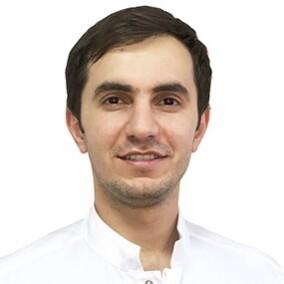Бабаджанян Арутюн Радионович, хирург